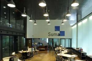 Oficina de SUMA